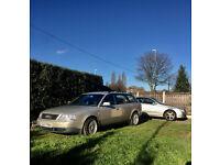 Audi A6 Avant for sale!!!!!