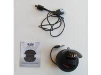XMI X-Mini Portable Mini Capsule Speaker for iPhone/iPad/iPod/Smartphones/Tablets/MP3 Player/Laptop