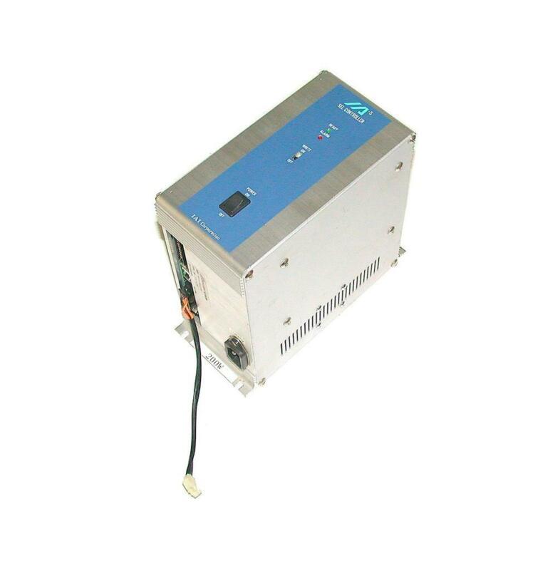 IAI Intelligent Actuator  IA I-S-SEL200  Power Supply