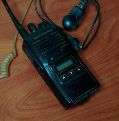 Vertex Standard Vx-180u Two Way Radio T79