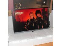 BENQ 32inch 4K UHD HDR Gaming Monitor 4ms FREESYNC EW3270U