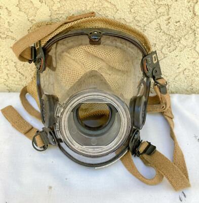 Scott Scba Mask Av2000 Full Facepiece Extra Large