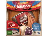 Scrabble Electronic New and unopened.