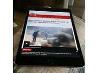 IPAD Mini 4 (latest model) in excellent condition - looks like new.