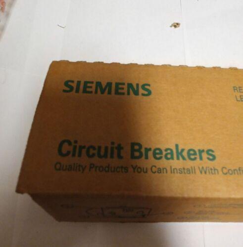 Siemens / Q225 Circuit Breaker 2-pole 25 Amp 120/240 Vac 60hz Each