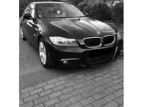 BMW 320D M SPORT AUTOMATIC 181 LEATHER INTERIOR BLACK EDITION LOOK LCI FACELIFT BARGAIN @£4499✅PX