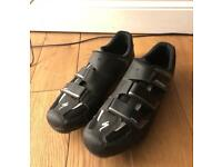 Specialized sport cycling shoe 8.6