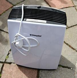 Dimplex 10litre capacity De-humidifier