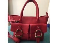 Red Village England 'Much Marcle' designer handbag