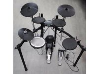 Roland TD-4K Electronic Drum Kit £500