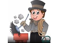 SOOTBUSTERS CHIMNEY SWEEP FOR WIMBORNE, POOLE, FERNDOWN, BOURNEMOUTH AND SURROUNDING AREAS