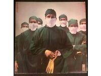 Rainbow -Difficult to Cure vinyl LP 1981, very good condition