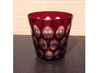 Carl rotter lubeck hand crafted tumbler