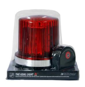 NHL-Hockey-GOAL-LIGHT-w-ALL-30-Authentic-GOAL-Horns-Sounds-Puck-Remote-Control