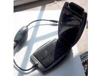 Solar Monkey Solar Travel Charger Set