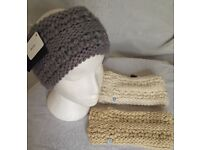 WINTER HEAD BANDS SALE - Chaos Winter One Size - SALE