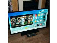 "SMART 43"" DIGIHOME LED HD TV FREEVIEW WIFI NETFLIX ETC"