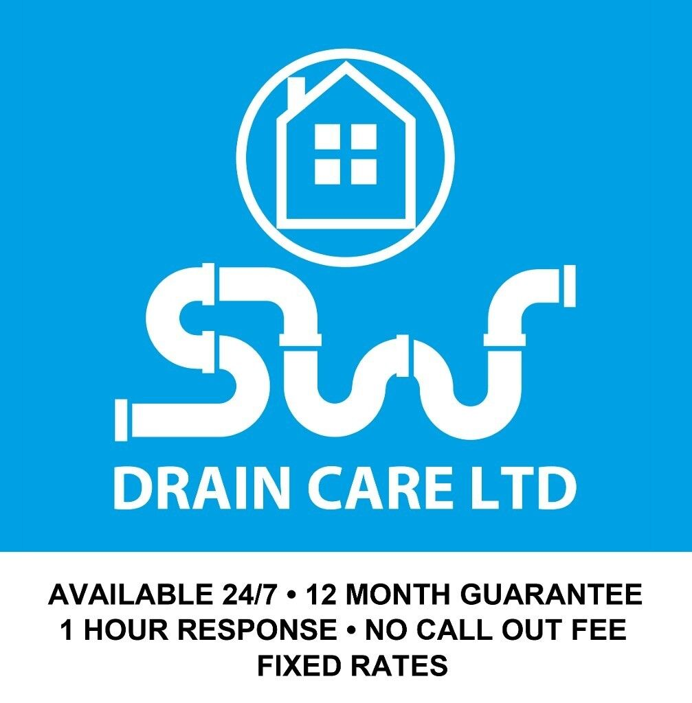 LOCAL Blocked Drain Drainage Cleaning, Toilet, Shower, Bath, Sink, Manhole, Sewer Unblocking Service