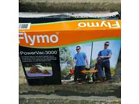 Brand new Flymo leaf blower