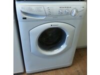 Hotpoint WD420 all in one Washer Dryer