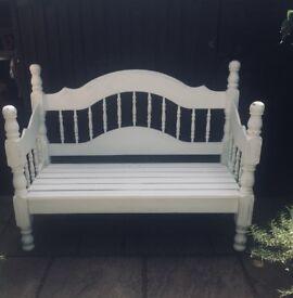 Bench/seat