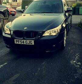 Bmw 530d msport low millage 111k