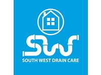 24 Hour Emergency Drain Care - Reliable Service, Fast Response & No Call Out Charge