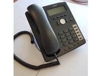 SNOM 710 Professional VoIP/SIP Business office phone