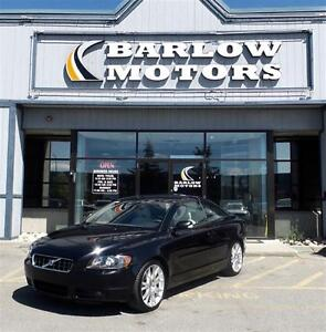2006 Volvo C70 T5 A