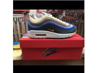 free shipping 9e724 33324 Nike Air Max 1 97 Sean Wotherspoon