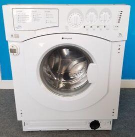 Beko Washing Machine BHWM129/FS20440 ,6 months warranty, delivery available in Devon/Cornwall