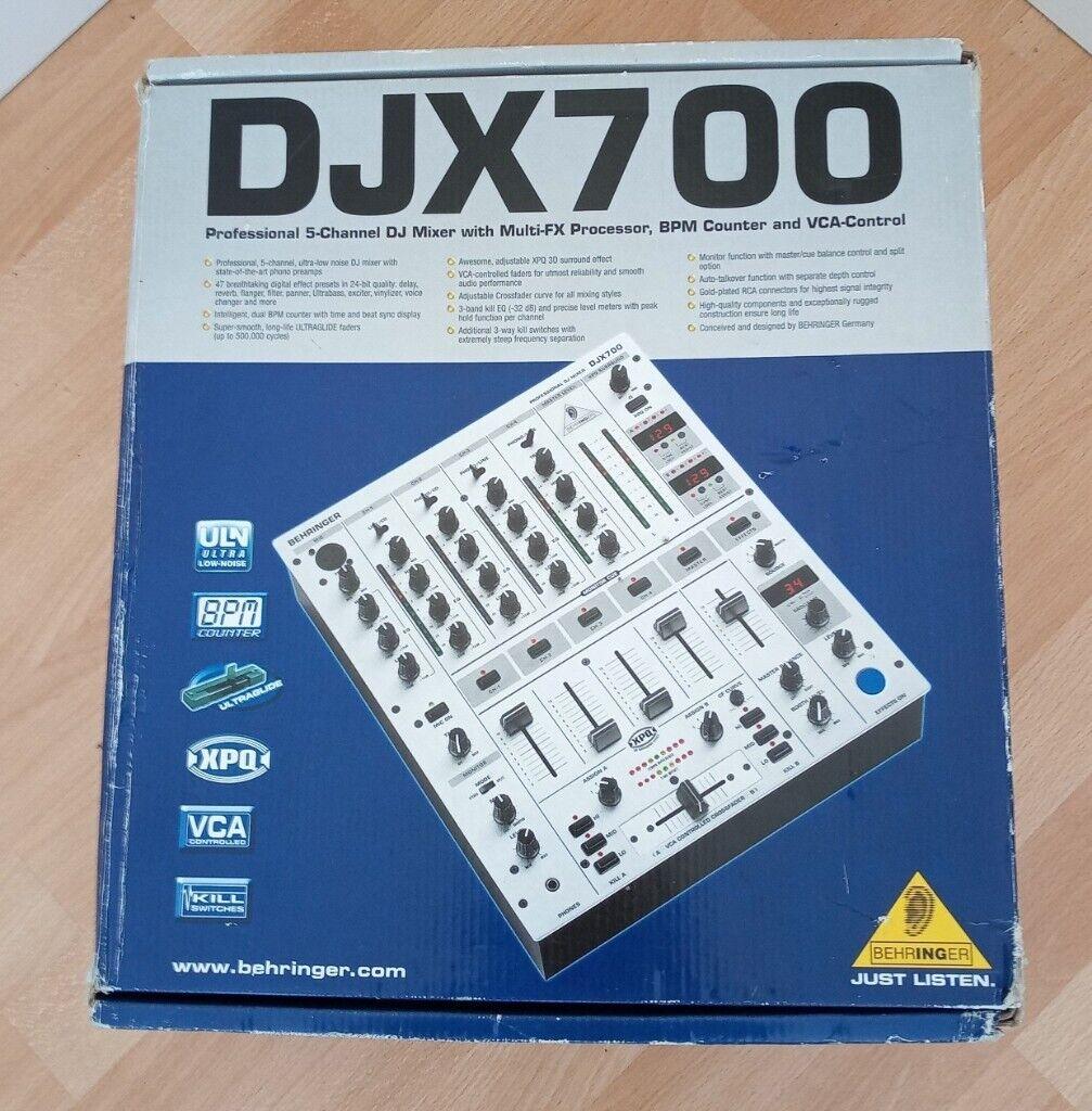Dj Mixer Professional 3. 6. 5