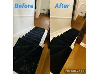 Services Professional Cleaning