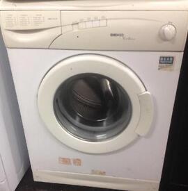Beko washing machine £45