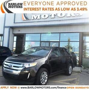 2013 Ford Edge SEL (APPLY NOW DRIVE NOW)