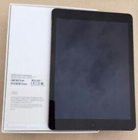 iPad Air Wi-Fi 32 GB Space Grey
