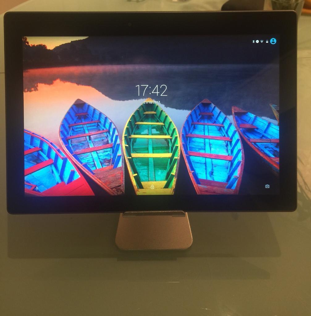 Lenovo Tab 3 10.1 32gb swap p/x iPad
