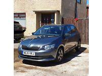 Skoda, FABIA, Hatchback, 2015, Manual, 1197 (cc), 5 doors