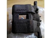 Honda Civic Type S Nissin Front brake caliper left 2001-2005 (ep3)