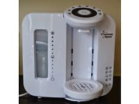 Tomme Tippee perfect prep machine