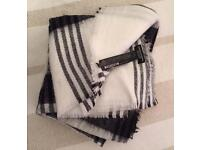 Zara large super soft scarf