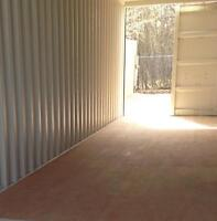 Storage Container for Rent in Stonewall