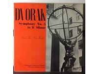 Dvorak Symphony No.5 (E minor) 12 inch VINYL
