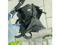 Ortlieb messenger bag