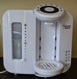 Tommee Tippee perfect prep - great condition