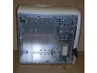 Empty PC Tower Case