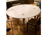 IKEA TRENDIG Dining Table