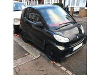 Smart car - passion MHD - 1.0L - offers accepted