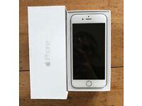 BRAND NEW iPhone 6, 16GB, White