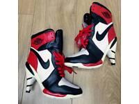 Nike High Heeled Trainers Jordan 6uk